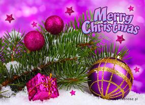 eKartki Boże Narodzenie Kartka świąteczna,