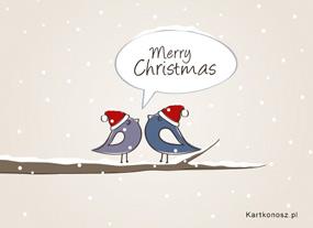 eKartki Boże Narodzenie Składam Ci życzenia,