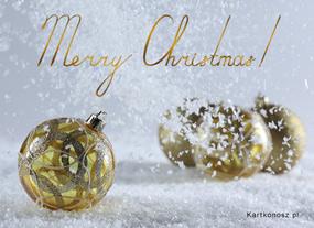 eKartki Boże Narodzenie Śnieżne Boże Narodzenie,