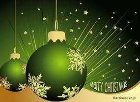 eKartki Boże Narodzenie Tradycyjna e-Kartka,