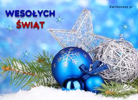eKartki Boże Narodzenie Gdy nadejdą święta,