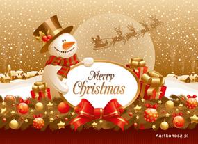 eKartki Boże Narodzenie Gdy nadejdzie świąteczny czas,