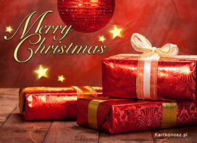 eKartki Boże Narodzenie Już słychać kolędy,
