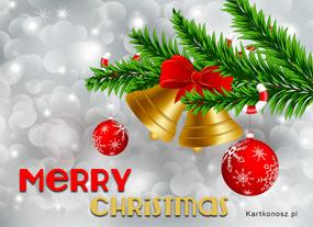 eKartki Boże Narodzenie W blasku choinki,