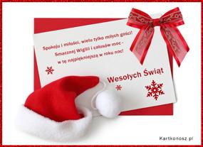 eKartki Boże Narodzenie Życzenia Boże Narodzenie,