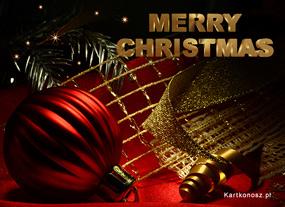 e Kartki  z tagiem: Kartki mikołajkowe Atmosfera Świąt,