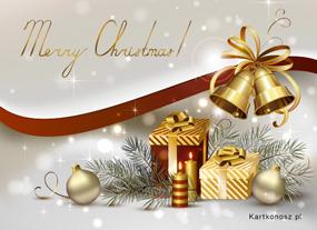 eKartki Boże Narodzenie Cudowna chwila świąt,