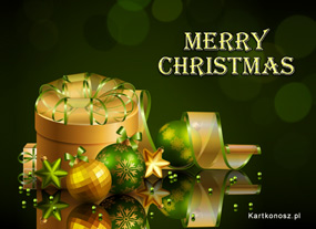 eKartki Boże Narodzenie Dla Ciebie na święta,
