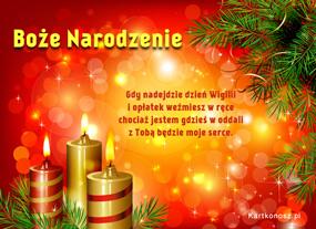 e Kartki  z tagiem: Darmowe kartki bożonarodzeniowe e-Kartka na święta,