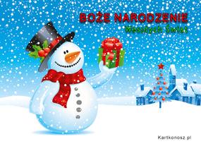 e Kartki  z tagiem: Darmowe kartki bożonarodzeniowe Kartka świąteczna,