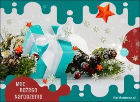 Moc Bożego Narodzenia