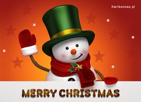 e Kartki  z tagiem: Kartki mikołajkowe Pozdro świąteczne,