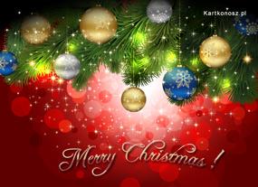 e Kartki  z tagiem: Darmowe kartki bożonarodzeniowe Tradycyjne życzenia,