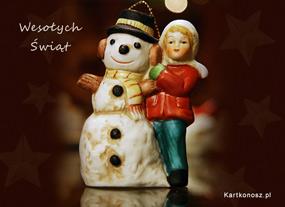 e Kartki  z tagiem: Kartki online Urok Bożego Narodzenia,