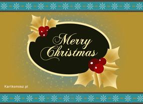 eKartki Boże Narodzenie Laurka,