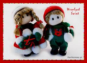 e Kartki   Kartka Boże Narodzenie,