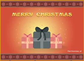 eKartki Boże Narodzenie Prezenty bożonarodzeniowe,