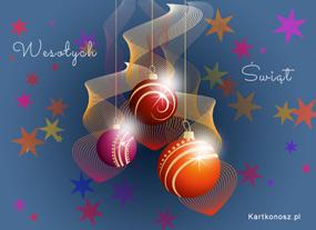 eKartki Boże Narodzenie e-Kartka na Gwiazdkę,